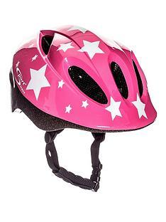 sport-direct-sport-direct-pink-stars-children039s-helmet-48-52cm