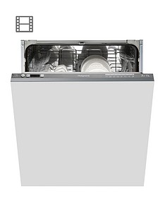 hotpoint-ltf8b019uknbsp13-placenbspfull-size-integrated-dishwasher-with-quick-washnbsp--graphite