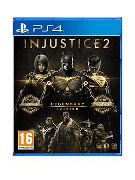 playstation-4-injustice-2-legendary-edition-ps4