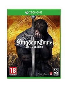 xbox-one-kingdom-come-deliverance