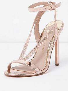 river-island-barely-there-sandal-rose-gold