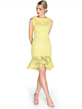 paper-dolls-crochet-lace-peplum-hem-dress