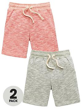 mini-v-by-very-boys-2-pack-loop-back-sweat-shorts-multi