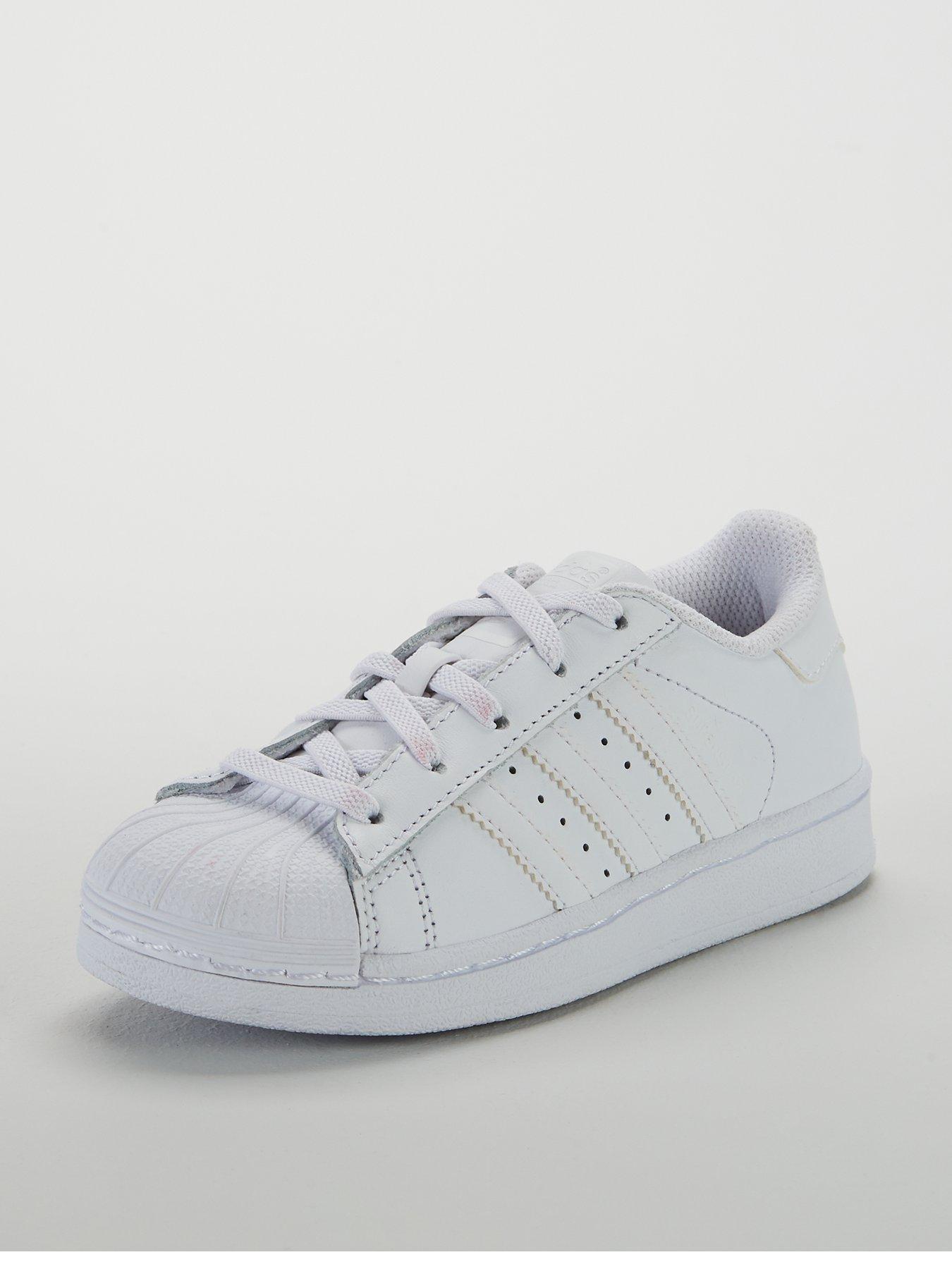 Zapatillas adidas Originals Superstar Kids & Baby Sports zapatos