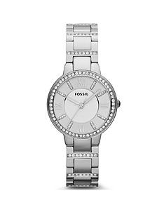 fossil-fossil-ladies-watch-stainless-steel-bracelet-stone-set-bezel-bracelet-and-indices