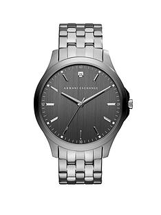 armani-exchange-gunmetal-case-tonal-grey-dial-with-diamond-accent-bracelet-mens-watch