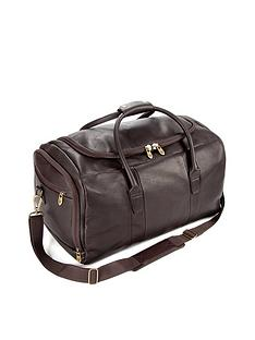 falcon-colombian-leather-holdall