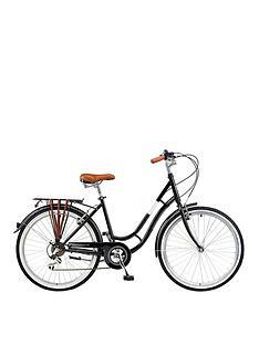 viking-vikingnbspwestminster-18-inch-frame-26-inch-wheel-6-speed-traditional-bike-black