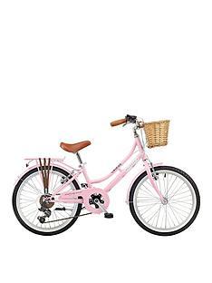 viking-belgravia-11-inch-frame-20-inch-wheel-6-speed-traditional-bike-pink