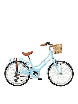 viking-belgravia-11-inch-frame-20-inch-wheel-6-speed-traditional-bike-blue