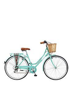 viking-viking-belgravia-18quot-frame-700c-wheel-6-speed-traditional-bike-turqouise