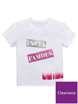 v-by-very-girl-039insta-famous039-slogan-tassel-t-shirt