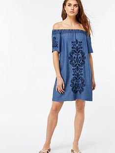 monsoon-lexi-off-the-shoulder-dress-blue