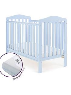 obaby-ludlow-cot-and-freenbspmattress