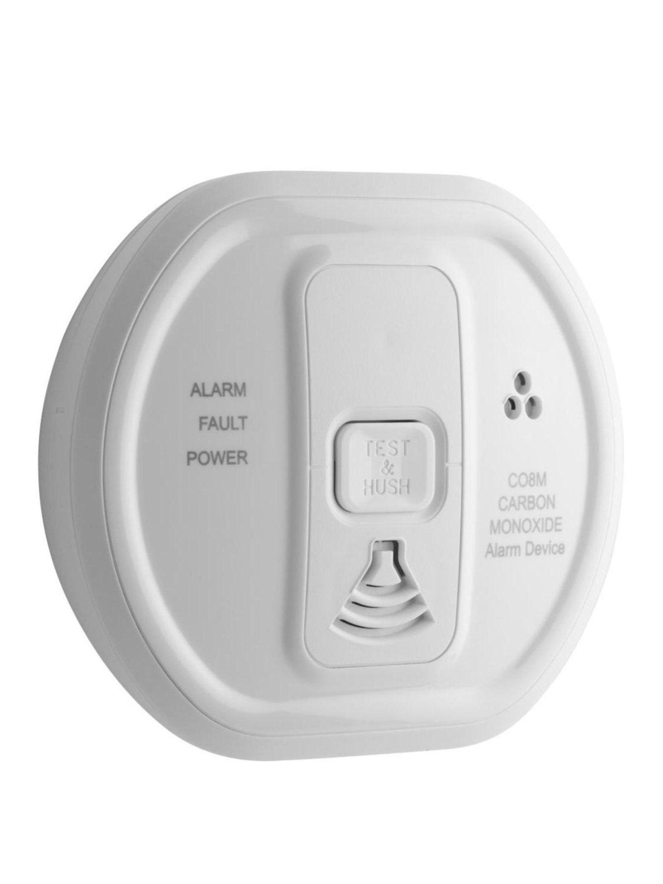 Compare prices for Honeywell Carbon Monoxide Detector