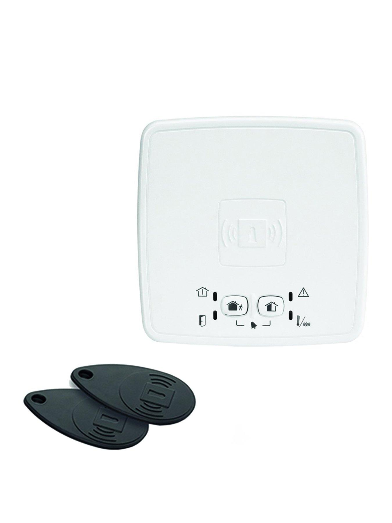 Compare prices for Honeywell Evo Contactless Tag Reader