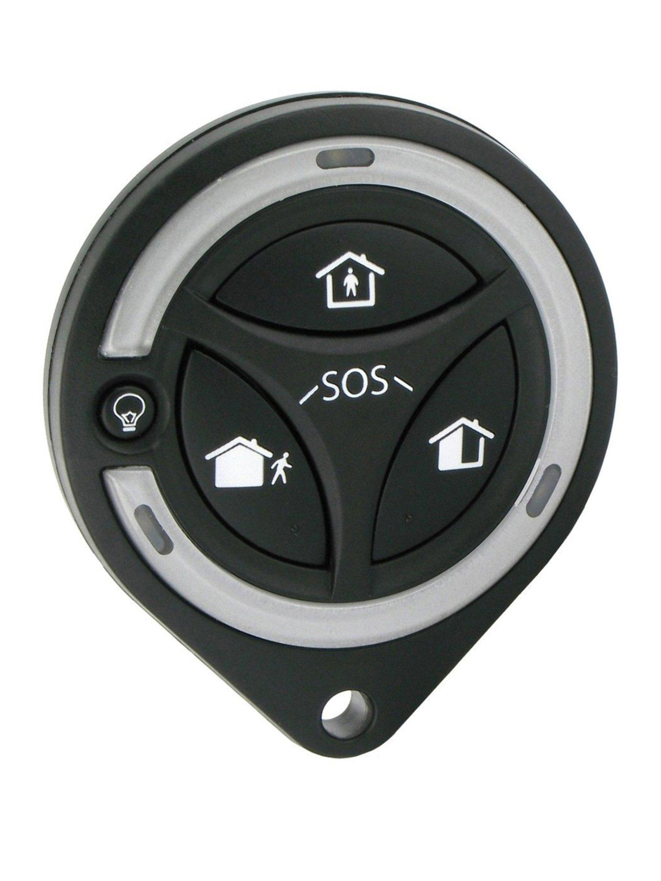 Compare prices for Honeywell Evo Wireless Remote Key Fob