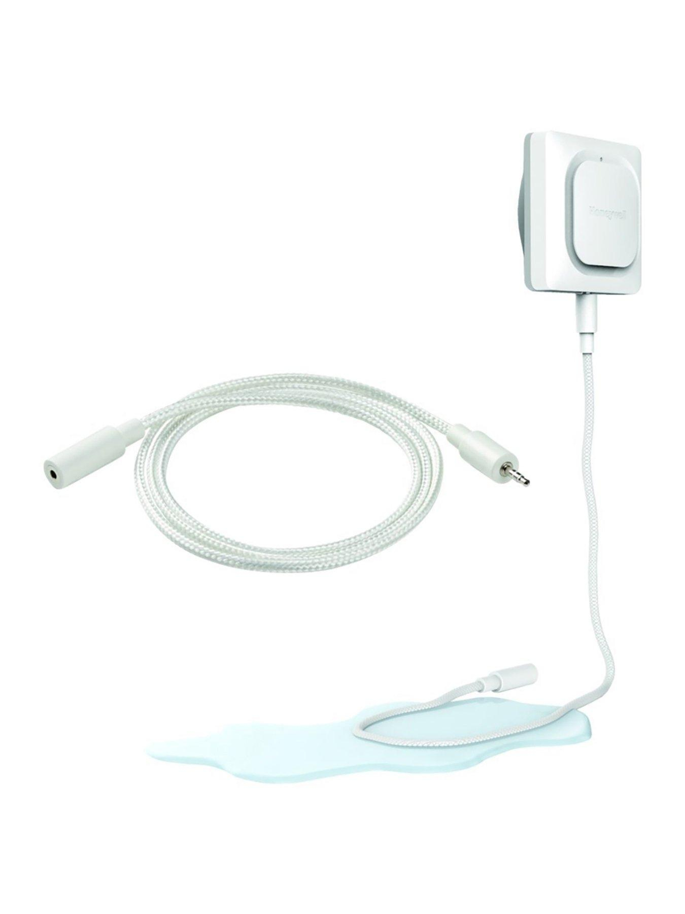 Compare prices for Honeywell Lyric W1 Wi-Fi Water Leak And Freeze Detector Accessory Sensing Cable