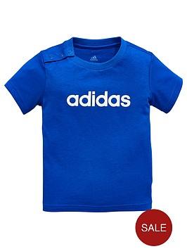 adidas-baby-boys-t-shirt-blue