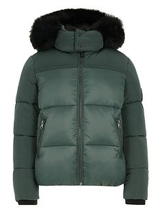 river-island-boys-faux-fur-hood-padded-jacket