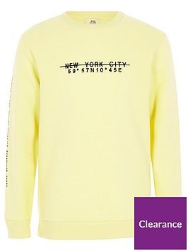 river-island-boys-yellow-039new-york-city039-sweatshirt