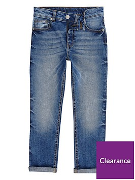 river-island-boys-blue-authentic-dylan-slim-fit-jeans