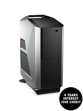alienware-aurora-r7-intelreg-coretrade-i7-8700k-processor-32gbnbspddr4-ram-2tbnbsphdd-amp-512gbnbspssd-gaming-pc-with-11gbnbspnvidia-geforce-gtx-1080ti-graphics