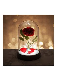 disney-enchanted-rose-light