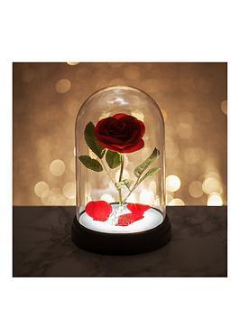 Disney Disney Enchanted Rose Light Picture