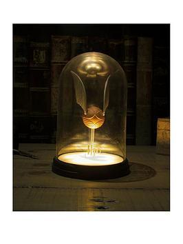 Harry Potter Harry Potter Golden Snitch Light Picture