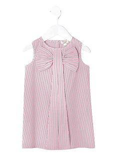 river-island-mini-girls-pink-stripe-bow-sleeveless-dress