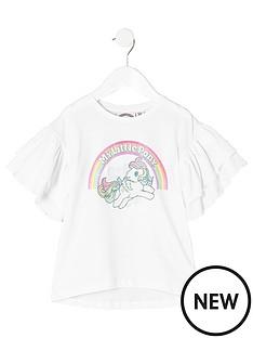 river-island-mini-girls-white-lsquomy-little-ponyrsquo-t-shirt