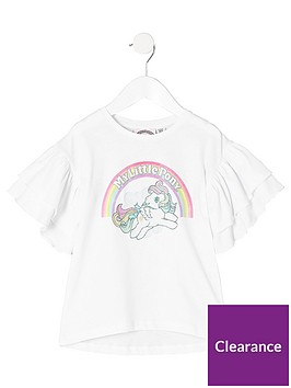 river-island-mini-girls-white-lsquomy-little-ponyrsquo-t-shirt