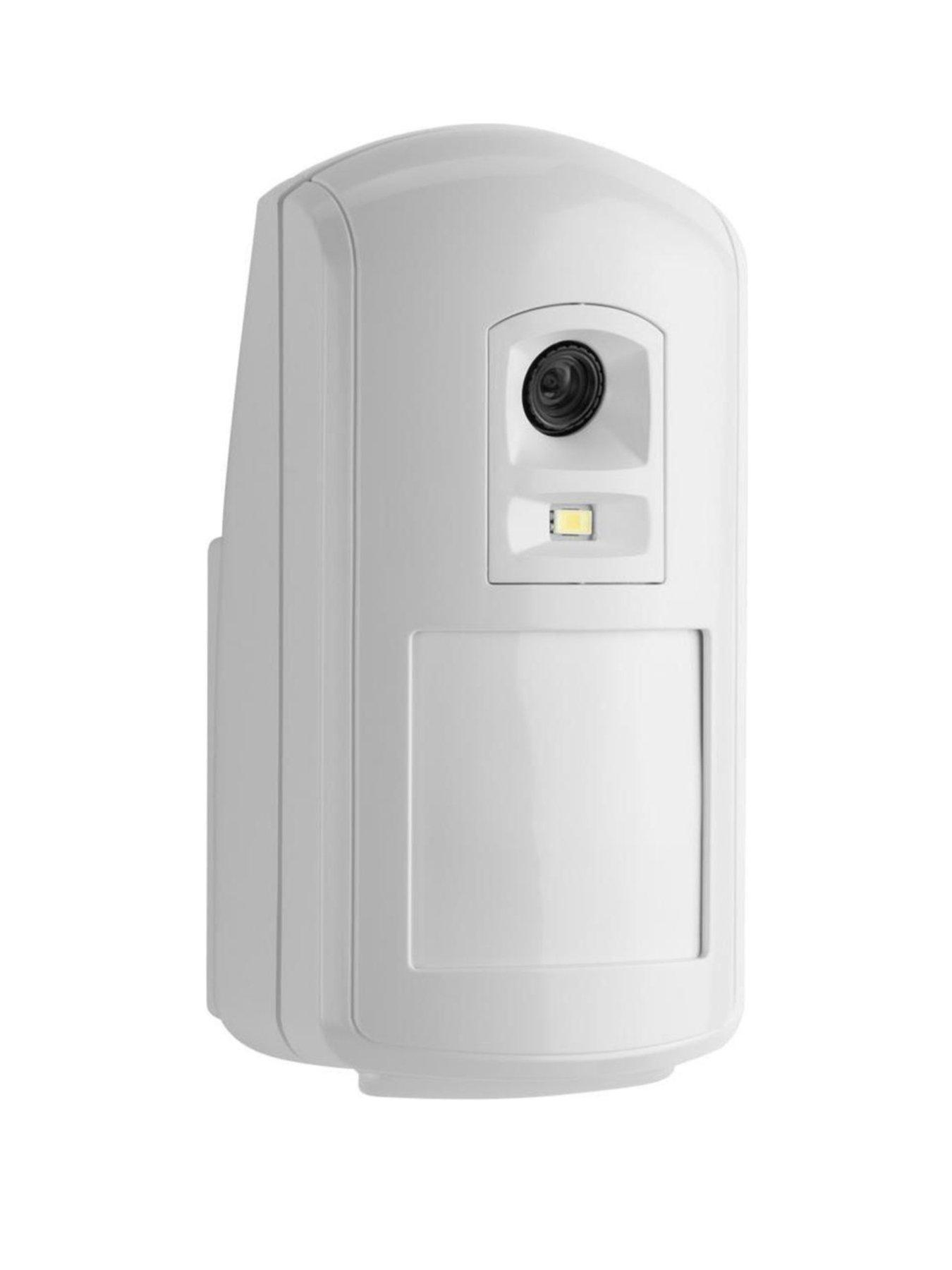 Compare prices for Honeywell Wireless Motion Sensor With Camera
