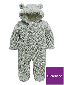 mini-v-by-very-baby-unisex-textured-faux-fur-cuddle-suit-with-integral-mitts-grey