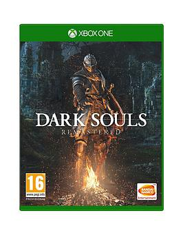 xbox-one-dark-souls-remastered