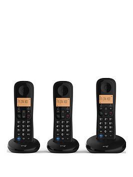 BT Bt Everyday Phone Trio Picture