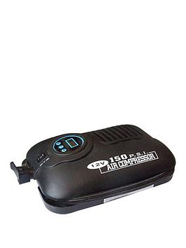 Streetwize Accessories Streetwize Accessories Digital Air Compressor Picture
