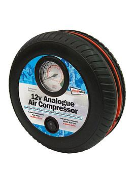 Streetwize Accessories Streetwize Accessories Tyre Shape 250Psi Air  ... Picture