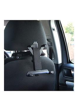 Streetwize Accessories Streetwize Accessories Ipad &Amp; Tablet Holder For  ... Picture