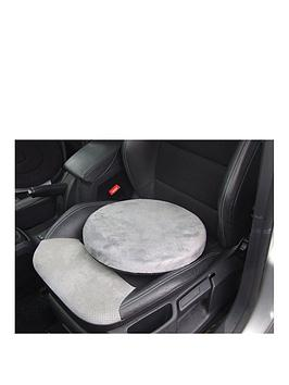 Streetwize Accessories Streetwize Accessories Swivel Cushion With 4.5Cm  ... Picture