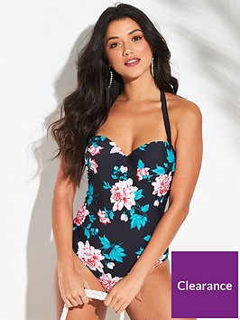 v-by-very-shapewear-underwired-swimsuit-print