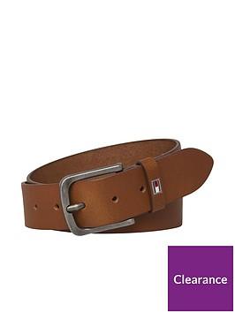 tommy-hilfiger-leather-belt-tan