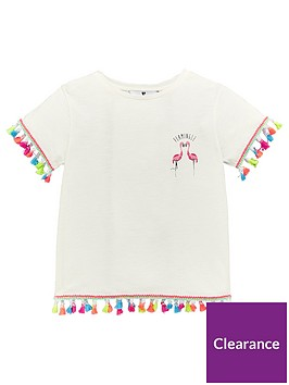 v-by-very-girls-tassel-trim-t-shirt-cream