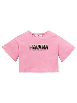 v-by-very-girls-havana-bead-crop-t-shirt-pink