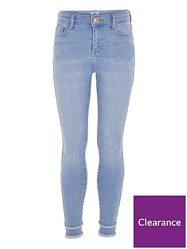 river-island-girls-blue-amelie-frayed-super-skinny-jeans