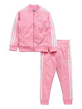 adidas-originals-younger-girls-superstar-tracksuit-pinknbsp