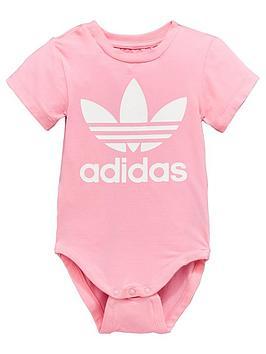 adidas-originals-baby-trefoil-bodysuit-pink