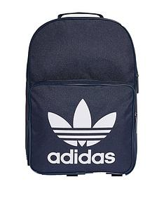 adidas-originals-kids-classic-trefoil-backpack-navynbsp