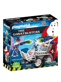 playmobil-9386-ghostbusterstrade-spengler-with-cage-vehicle
